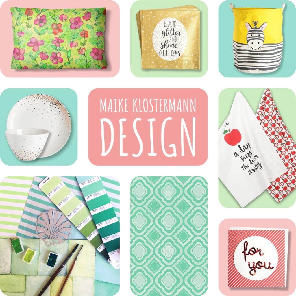 Maike Klostermann design